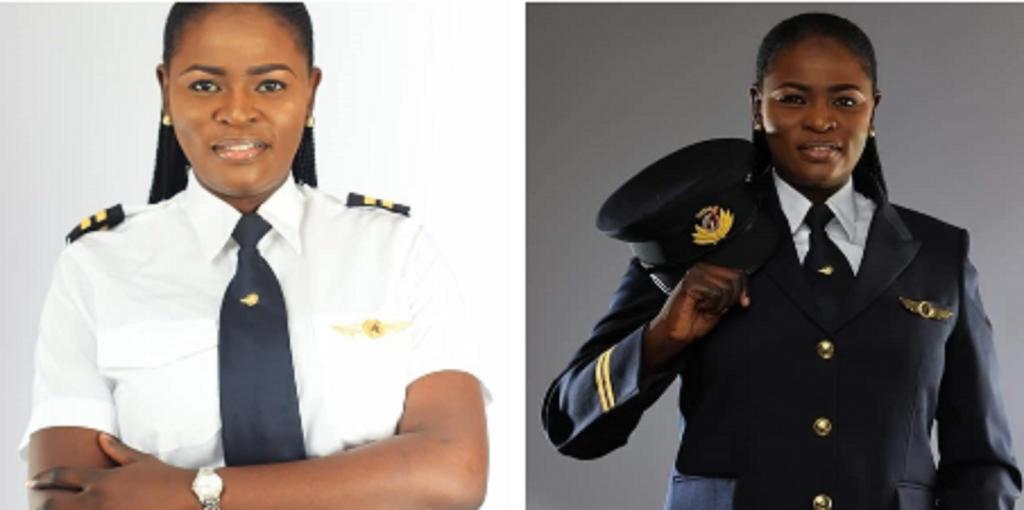 Nigeria: Adeola Ogunmola Sowemimo première nigérianne pilote de ligne de Qatar Airways