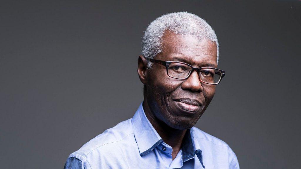 USA : Souleymane Bachir Diagne,nouveau membre de l'Académie américaine des Arts et des Sciences