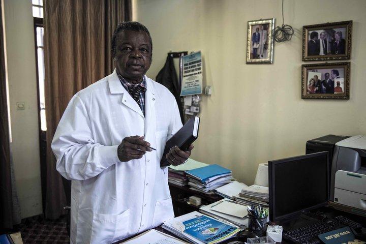 Japon: le Dr Jean-Jacques Muyembe-Tamfum, lauréat du prix «Hideyo Noguchi»