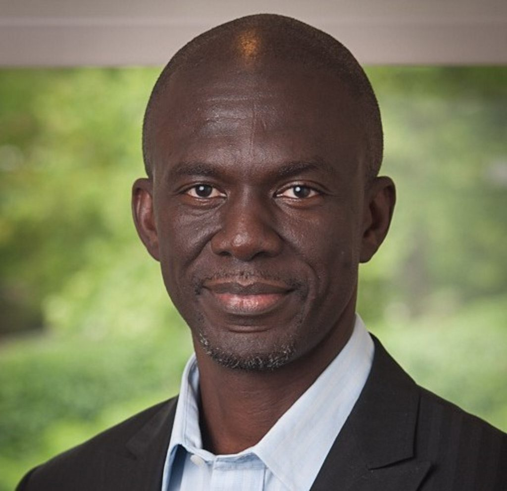 Sulemana Abubakar (Abu) Nommé CEO de General Electric au Ghana
