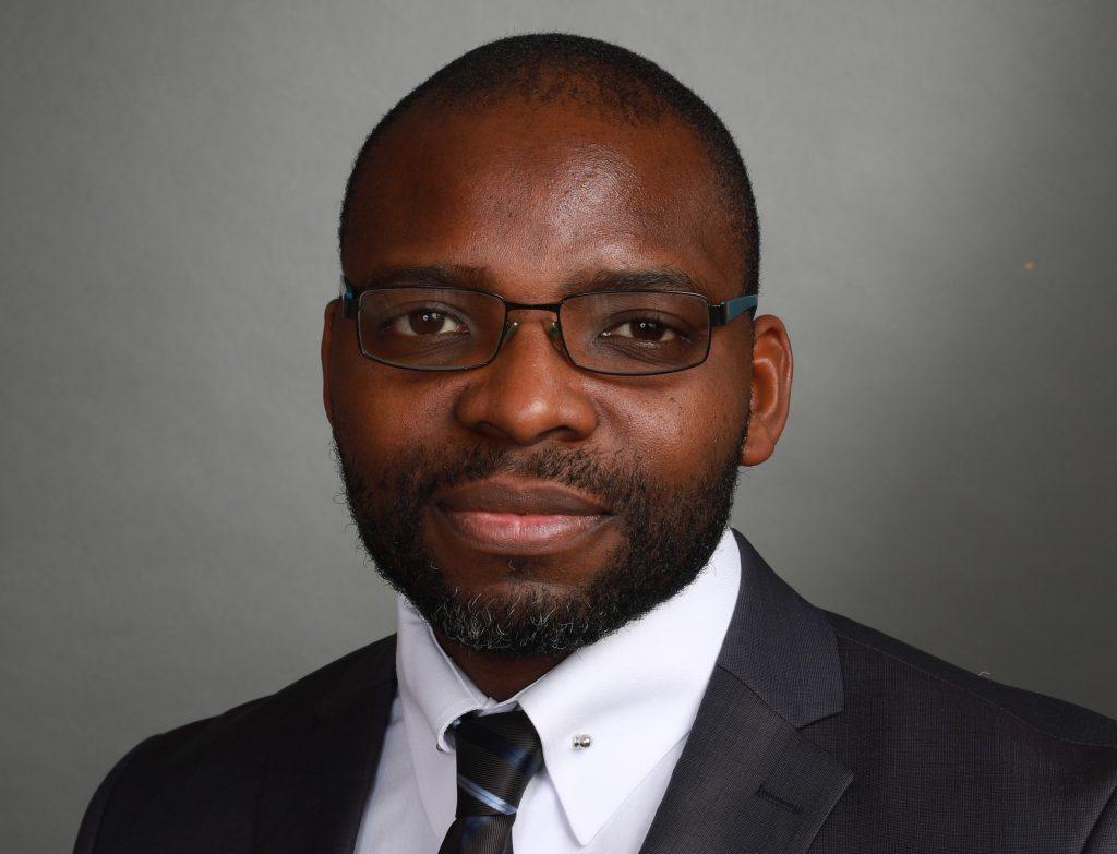 Eric Amoussouga nommé Directeur général de General Electric pour l'Afrique francophone