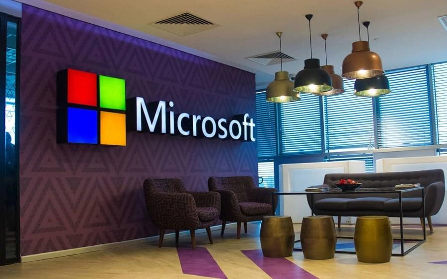 Microsoft a publié un livre blanc sur l'intelligence artificielle en Afrique
