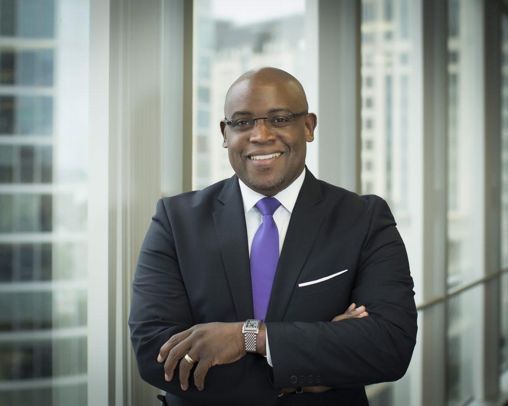 USA: Hugues Efole nommé «Head of Global Corridor Development» de Moneygram international