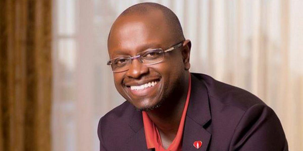 Kenya: Peter Njonjo, le dirigeant de multinationale qui devient CEO d'une startup
