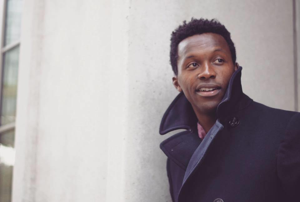 Emmanuel Kabongo, 32 ans, figure montante du cinéma international