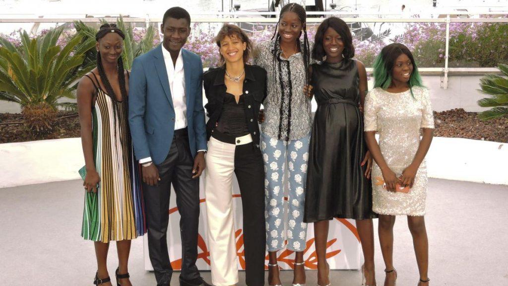 Cinéma: Mati Diop chez Netflix, Ladj Ly avec Amazon