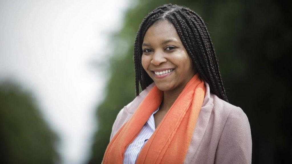 Belgique: Gladys Kazadi, 25 ans, élue députée au parlement bruxellois