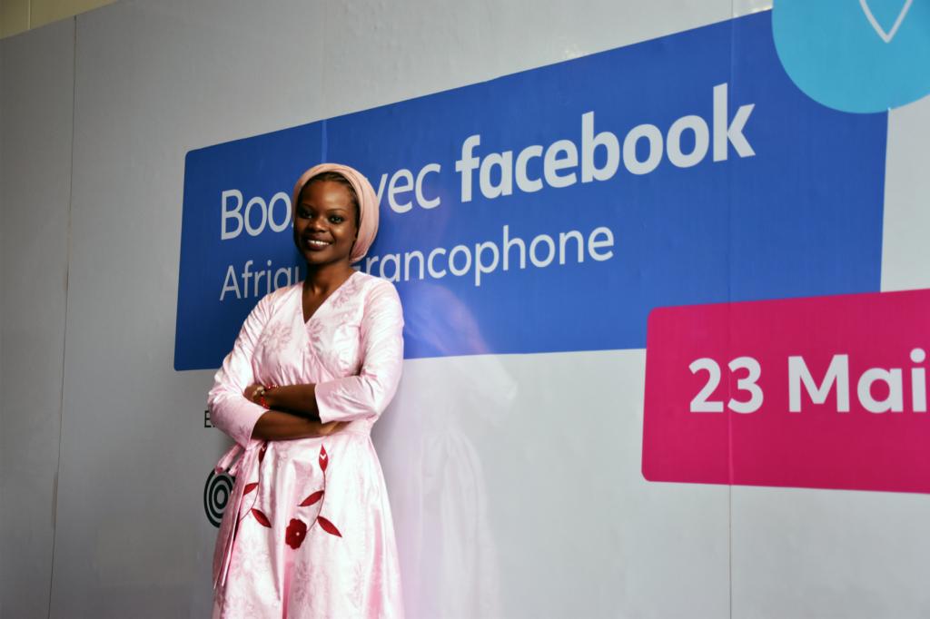 Facebook lance « Boost Avec Facebook », un programme de soutien aux entrepreneurs