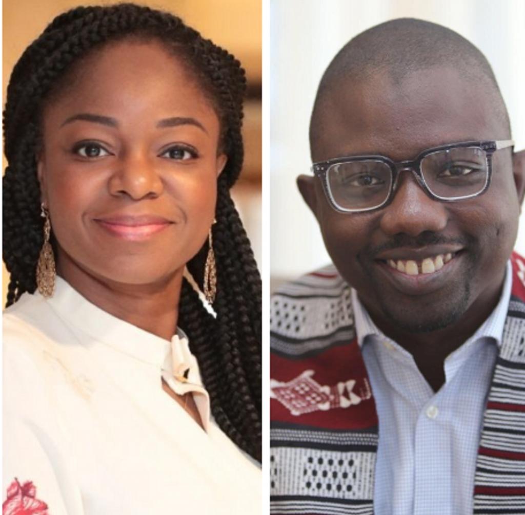 USA: Cina Lawson et Kader Kaneye lauréats de l'«Alumni Award» de la Harvard Kennedy School