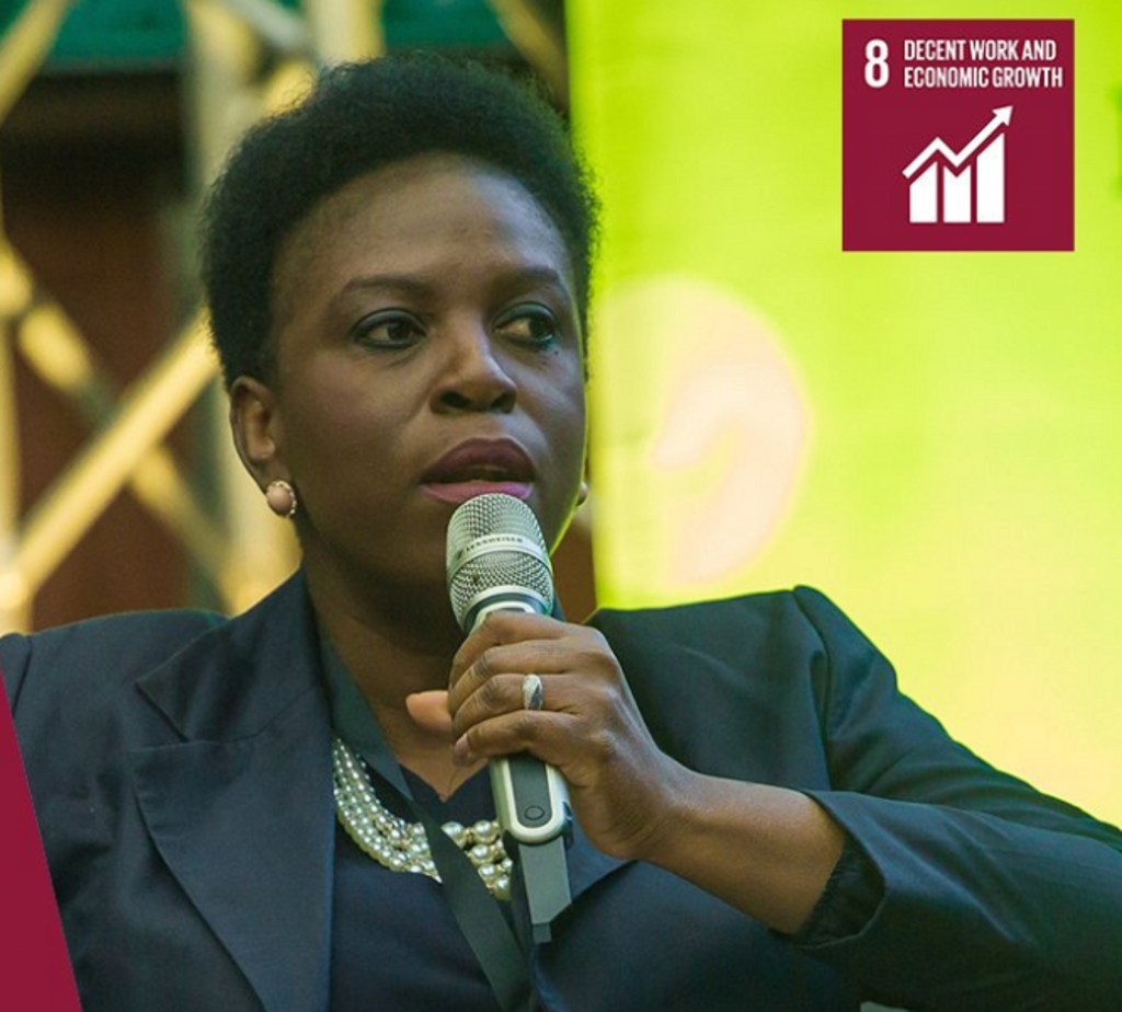 Phillipine Mtikitiki nommée Directrice générale de Coca-Cola Afrique de l'Est et centrale