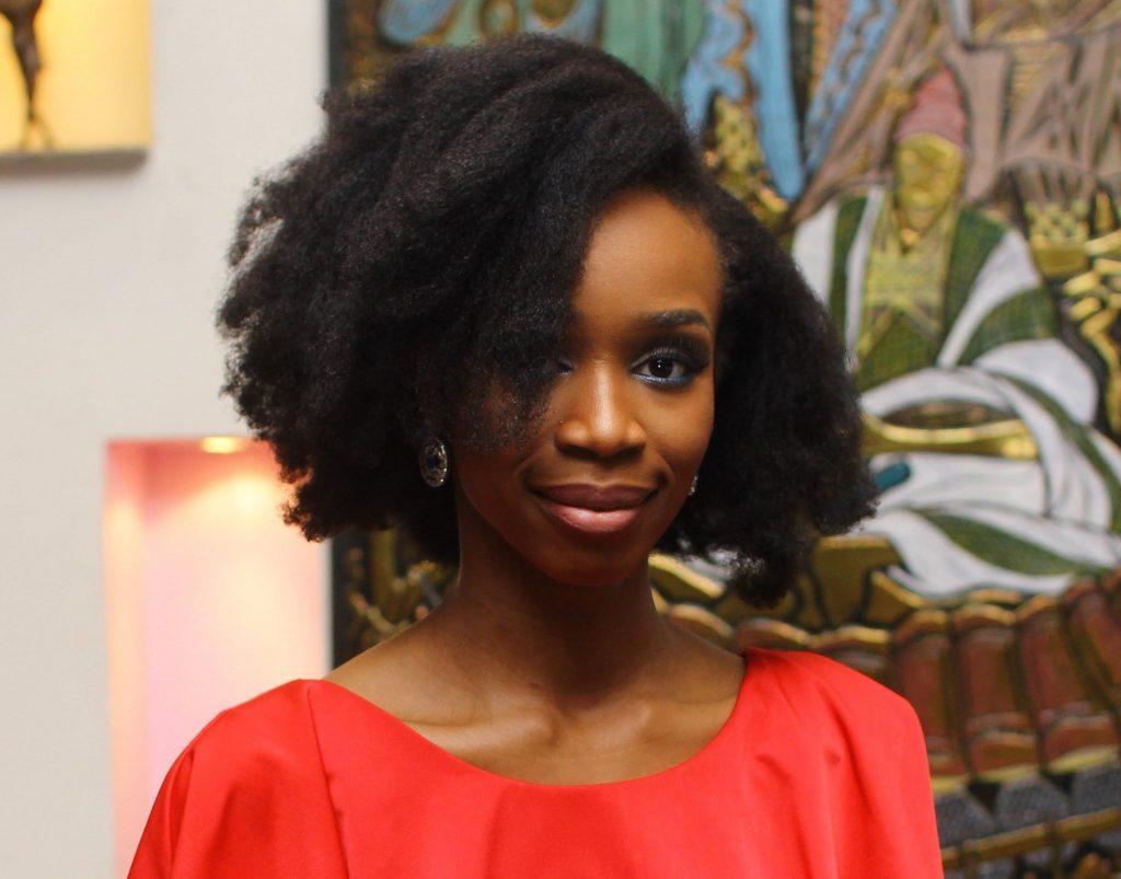 Belgique : Aderonke Adeola lauréate du prix de l'Unesco de l'Afrika Film Festival
