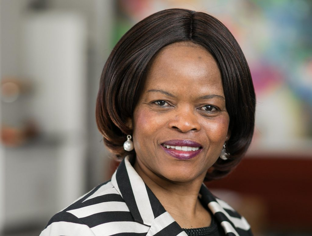 Afrique du Sud: Shirley Machaba nommée CEO de PwC Afrique australe