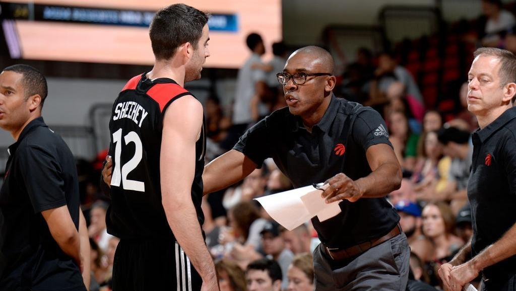 USA: le congolais Patrick Mutombo, assistant coach à la NBA