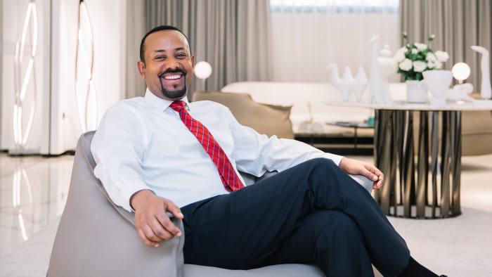 Unesco: Abiy Ahmed, lauréat du Prix Félix Houphouët-Boigny 2019