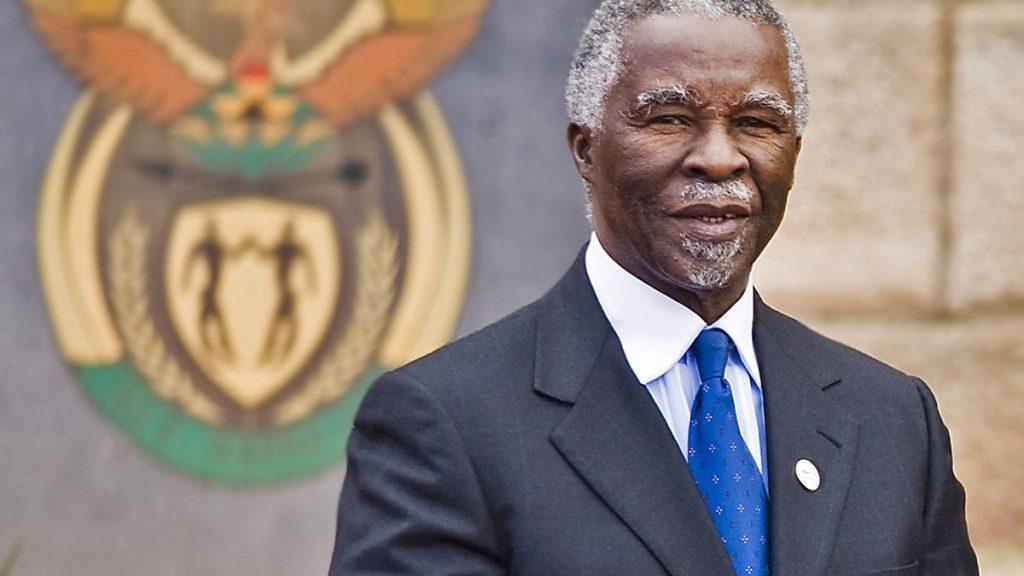 Thabo Mbeki nommé président du nouveau conseil consultatif international de MTN