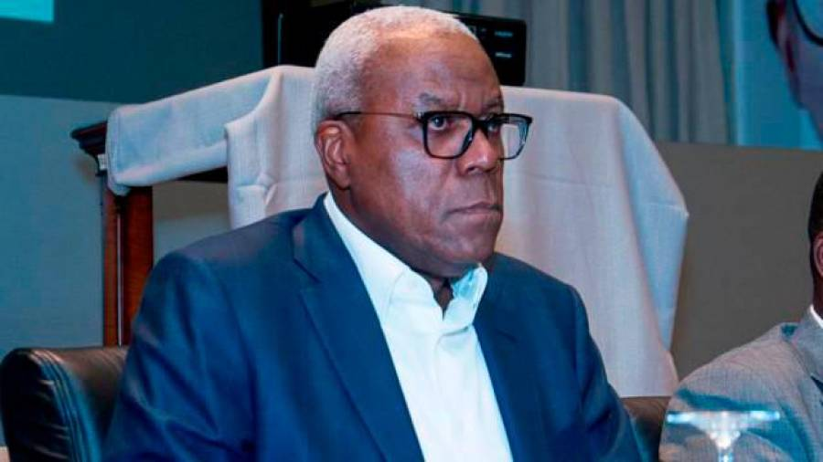 Angola: Sebastião Pai Querido Gaspar Martins, nouveau PDG de la SONANGOL