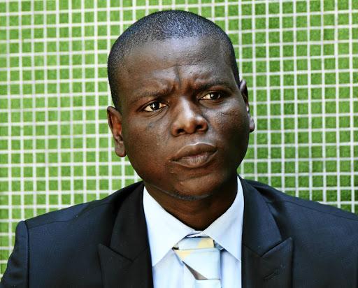 Afrique du Sud: Ronald Lamola, 36 ans, nouveau ministre de la justice