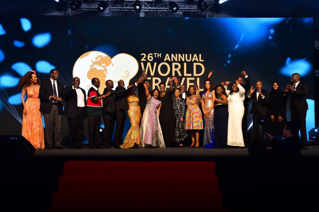 World Travel Awards: l'Afrique anglophone rafle tous les prix