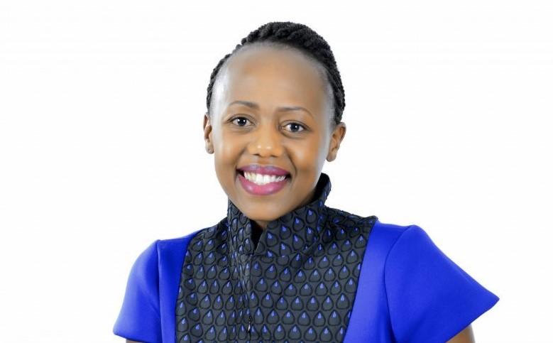 Nhlamu Dlomu, nommée responsable mondial des ressources humaines de KPMG