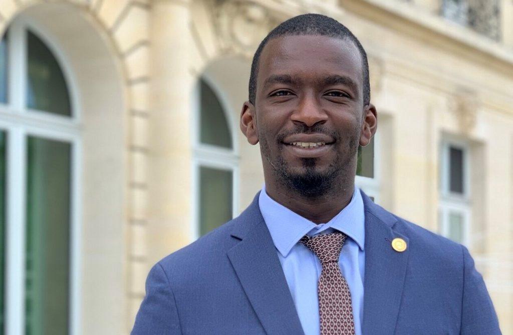 Tchad: Naïr Abakar, 27 ans, nommé Directeur général adjoint de l'ADETIC