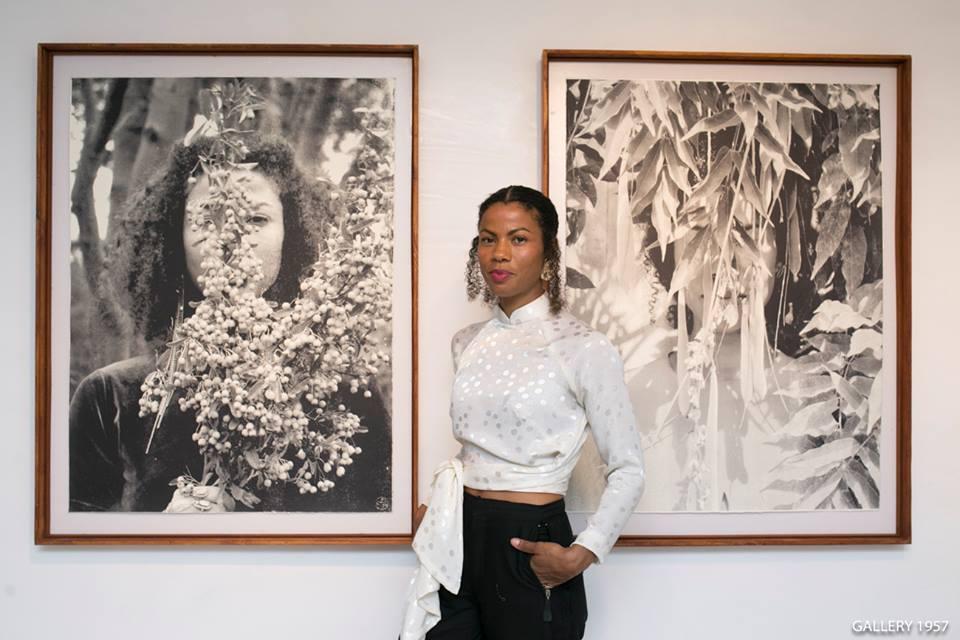 16 artistes sélectionnés pour la première résidence au Black Rock Sénégal