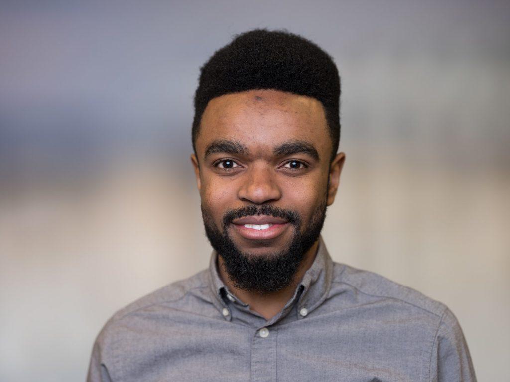 USA: Josuel Musambaghani, le jeune congolais spécialiste de la cybersécurité chez Microsoft