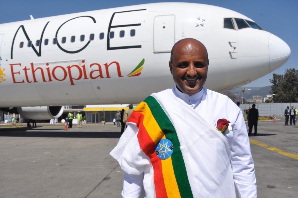 Ethiopie : Tewolde GebreMariam pilote les performances d'Ethiopian Airlines