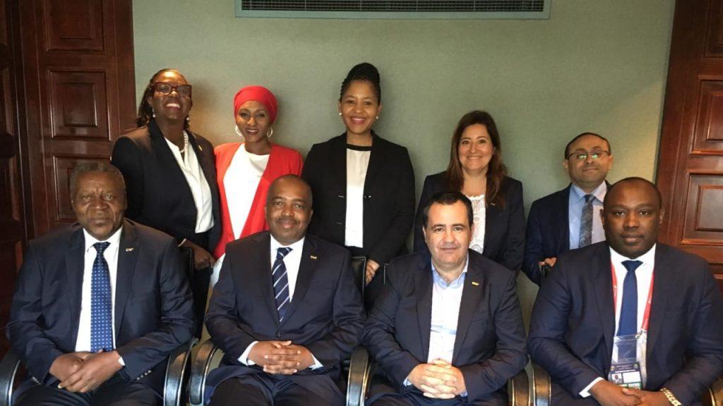 Football: 5 avocats Africains pour réformer la CAF