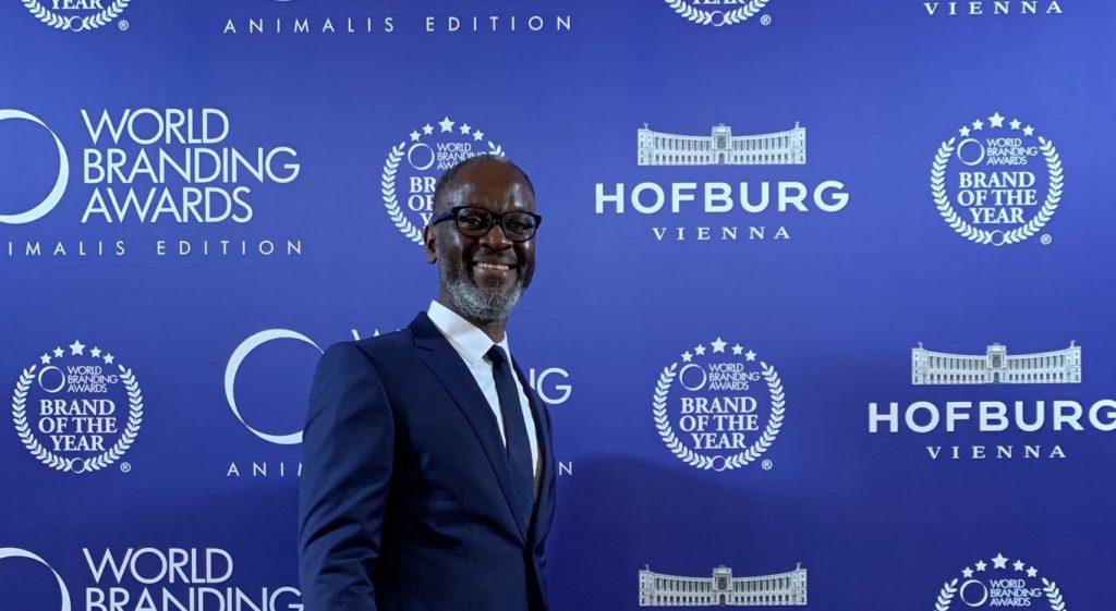 Allemagne: Le camerounais Ibrahim Mefire Kouotou nommé au Sénat économique