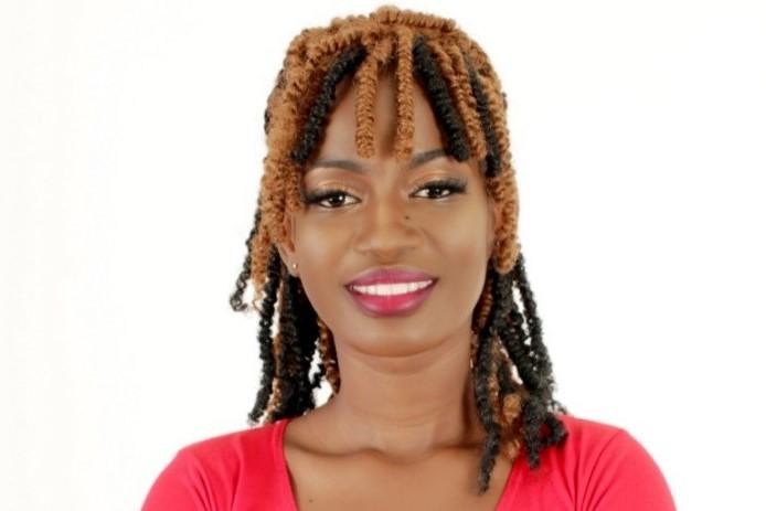 Côte d'Ivoire: Meganne Lorraine Ceday Boho, 24 ans, lauréate du «Diana Award»