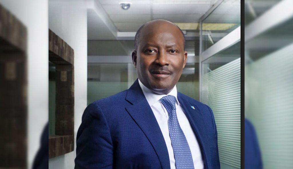 Gabon: Henri-Claude OYIMA, nouveau Président de la bourse unifiée de la zone CEMAC