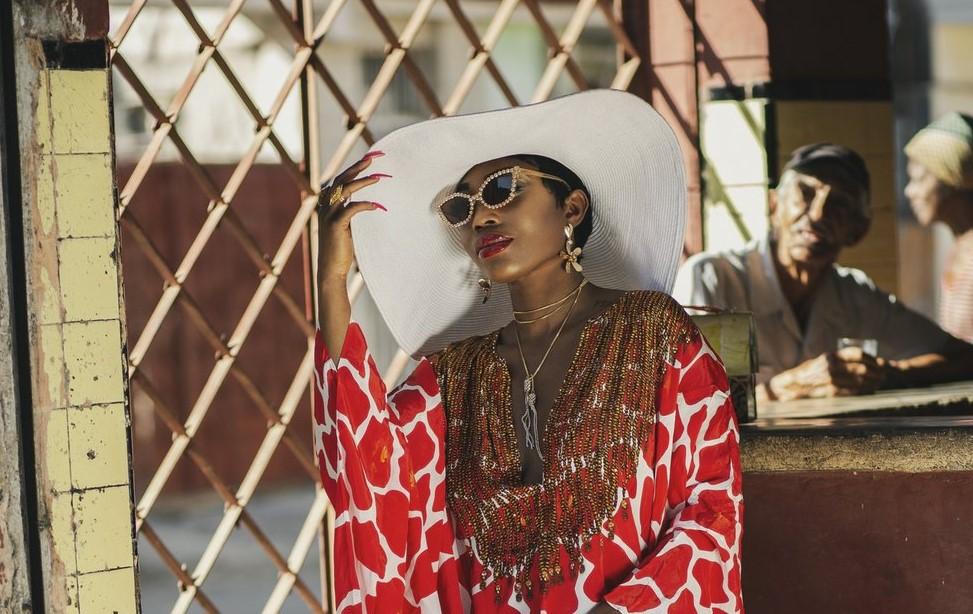 Sai Sankoh: «nous sommes à l'aube d'une révolution créative en Afrique»