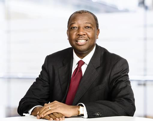 Afrique du Sud: Norman Mbazima nommé président du conseil de surveillance en Afrique de Bain & Company