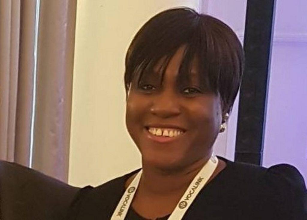 Nana Araba Abban nommée directrice Banque des Particuliers (Consumer Banking) d'Ecobank