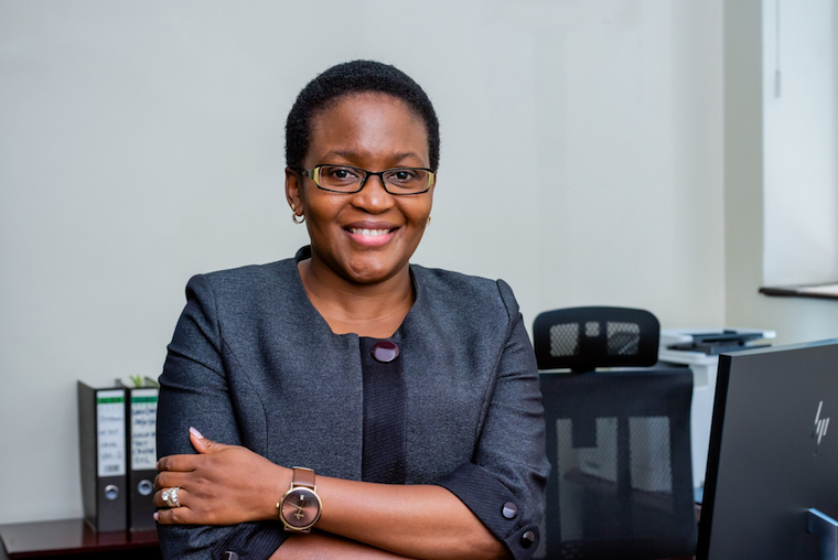 Ouganda: Proscovia Nabbanja nommée CEO de la compagnie pétrolière nationale