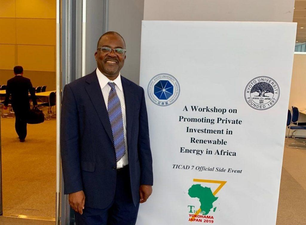 Interview. Jean-Claude Maswana: « le thème de la TICAD7 résume les leçons que l'Afrique devrait apprendre de l'Asie»