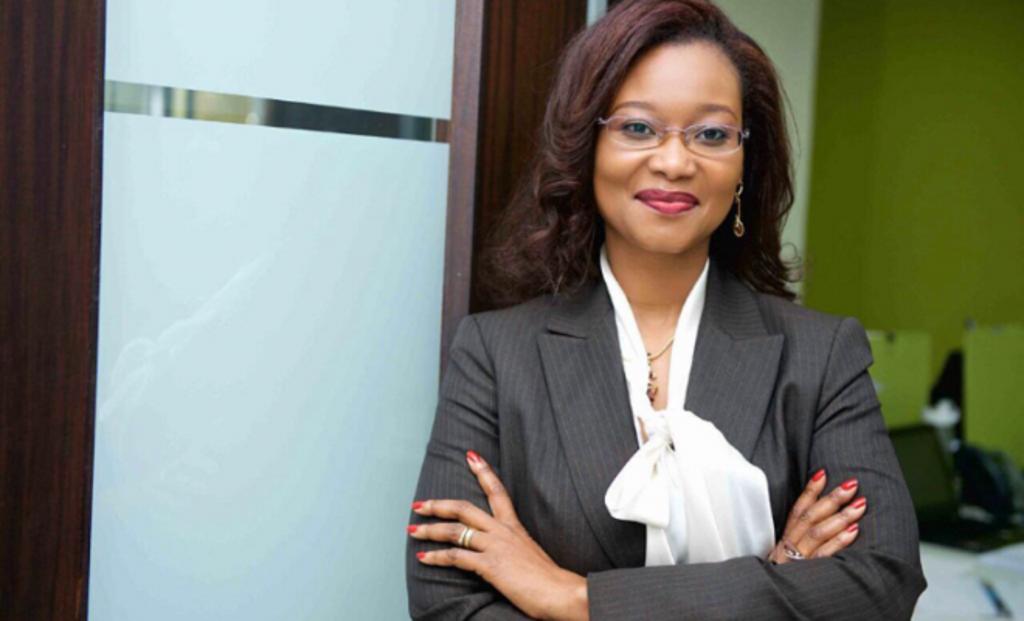 Rakiatou Issaka Idé, nouvelle DG de Coris Bank International au Niger