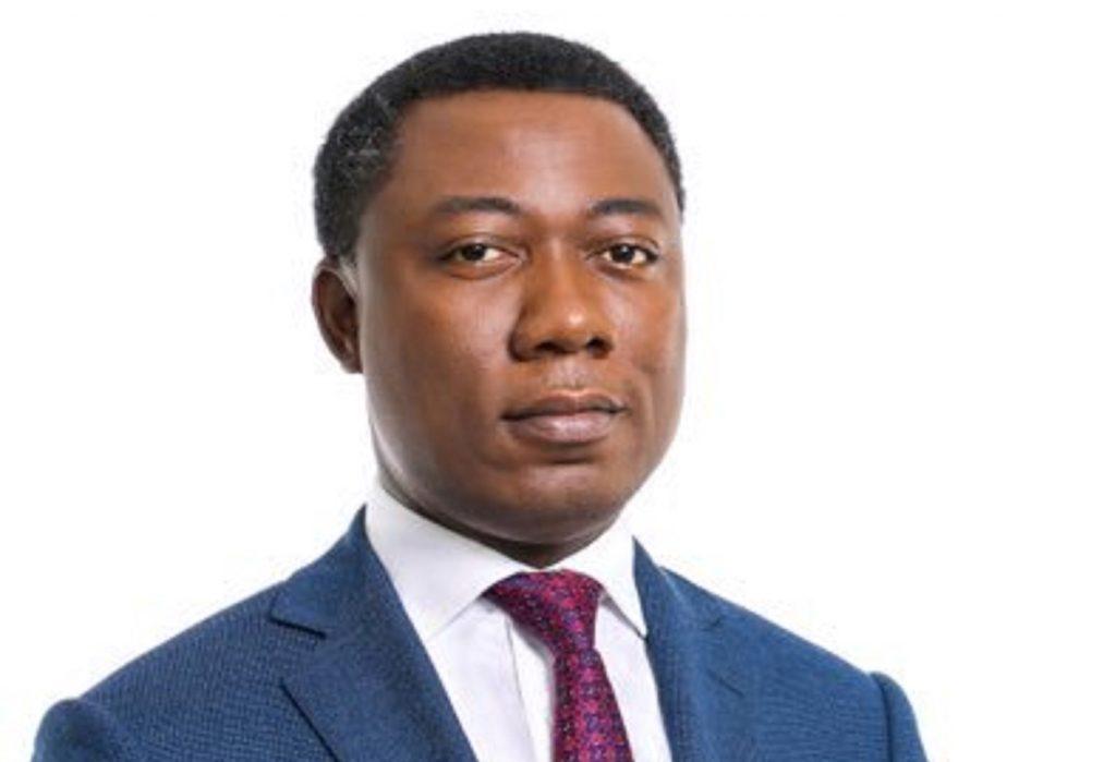 Togo: Ayo Adepoju, nouveau Directeur financier du Groupe Ecobank