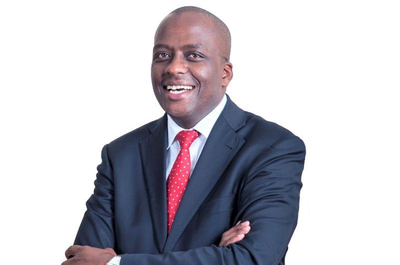 Kenya: Polycarp Igathe, nouveau vice-président Afrique de Vivo Energy