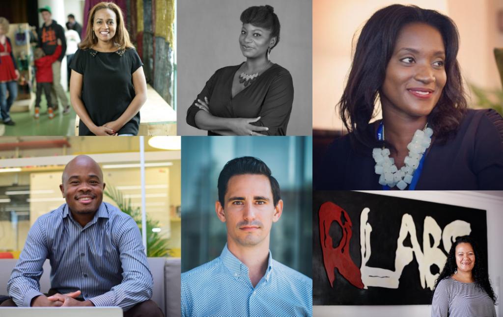 Africa Netpreneur Prize: 7 juges pour départager près de 10.000 candidatures