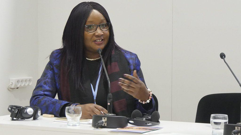 ONU: Rose Mwebaza, nouvelle directrice du centre et réseau de technologie climatique