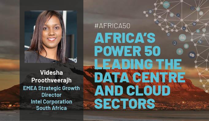 Afrique 50: Les leaders les plus influents du continent dans les centres de données et le cloud