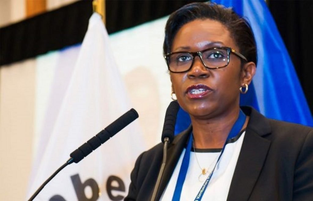 RDC : Marie-Chantal Kaninda nommée « Executive Director et Head of Corporate Affairs » de Glencore
