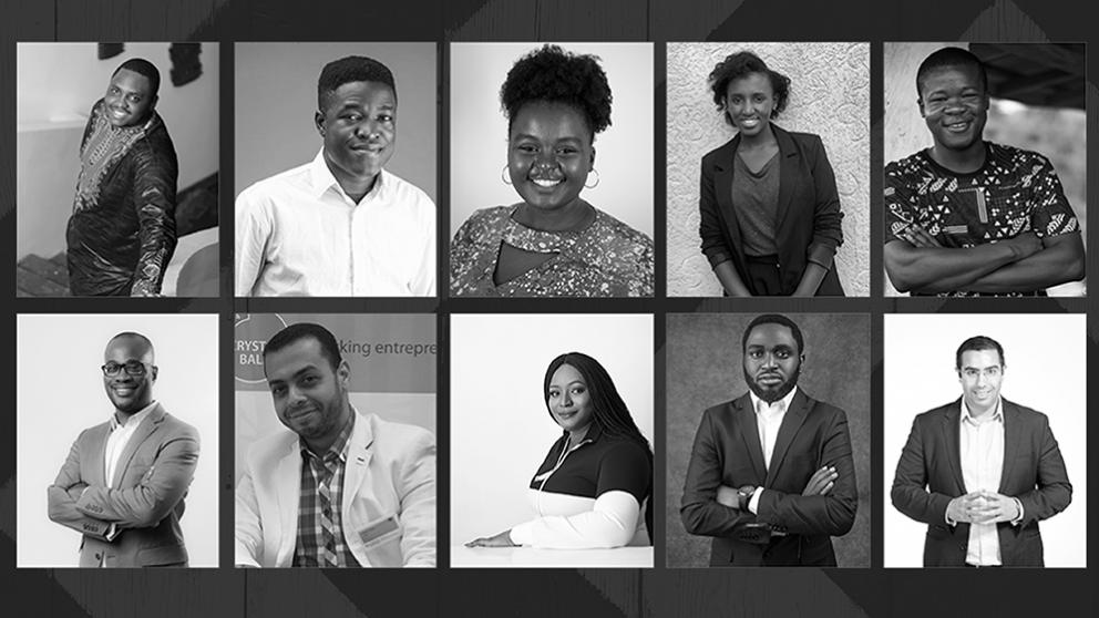 Africa Netpreneur Prize: les dix finalistes sont connus