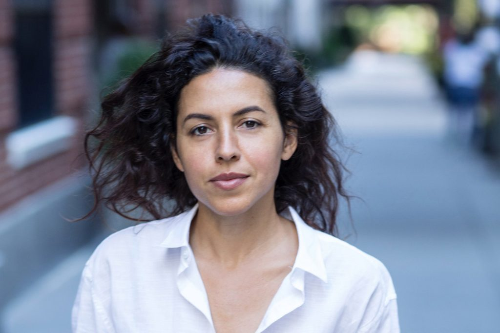 Égypte: l'architecte Shahira Fahmy,lauréate du Prix d'excellence Tamayouz 2019