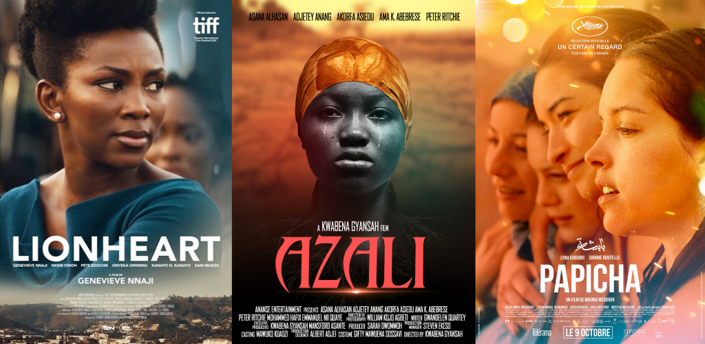 Oscars 2020: dix films africains présentés dans la catégorie «Meilleur film international»