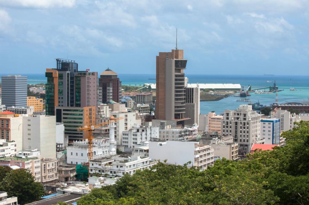 La Chine a signé son premier accord de libre échange avec un pays Africain