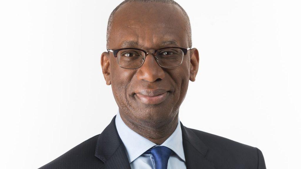 Momar Nguer, nouveau président du comité Afrique de Medef International