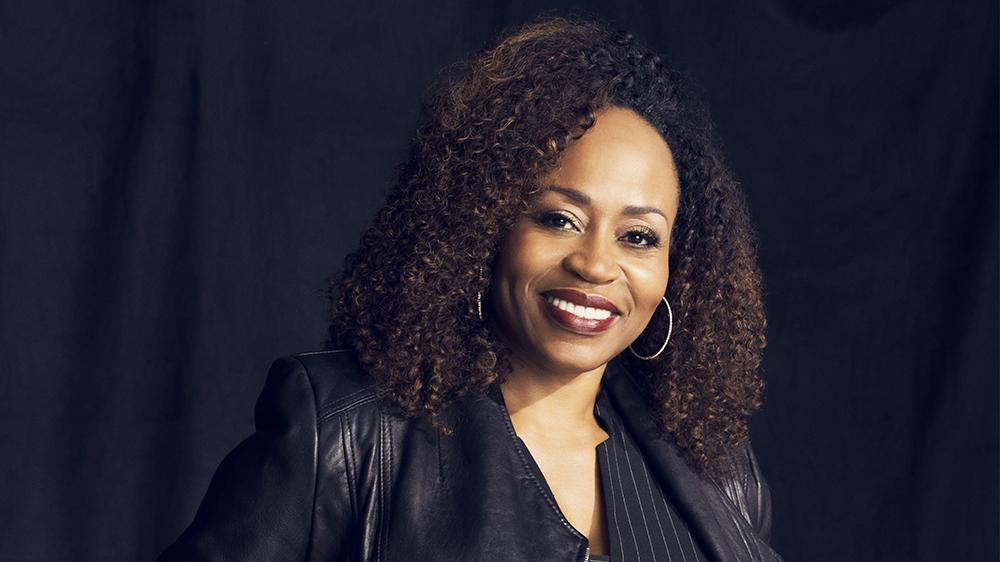 USA: Pearlena Igbokwe, l'éminence grise derrière plusieurs séries américaines à succès