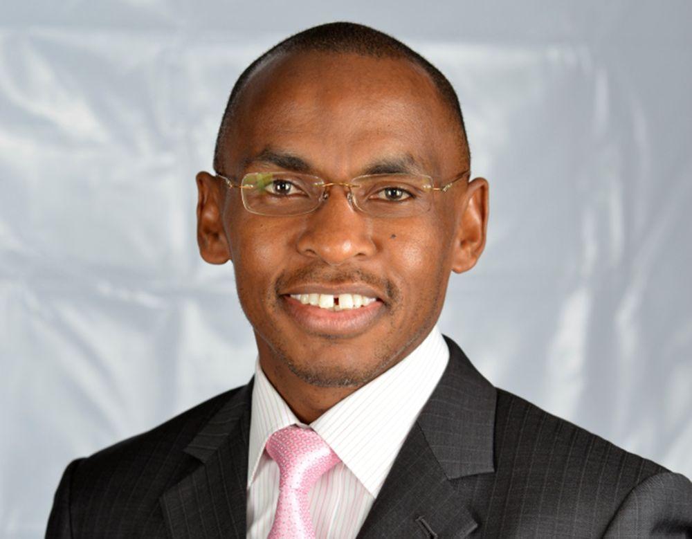 Kenya: Peter Ndegwa, nouveau CEO de Safaricom